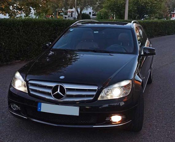 Mercedes C220 Avantgarde COM 187.000