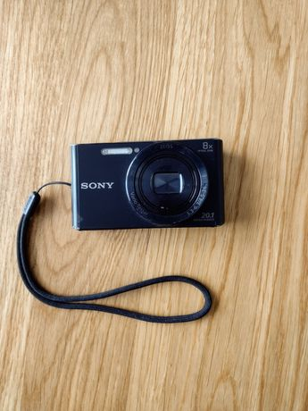 Aparat SONY DCS-W830