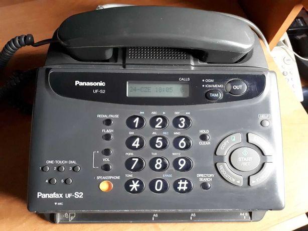 Faks Panasonic UF -S2