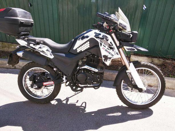 Продам Shineray X-trail 250.