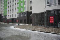 Продаж комерційного приміщення 79 м2.Готовий будинок.Елітний район.