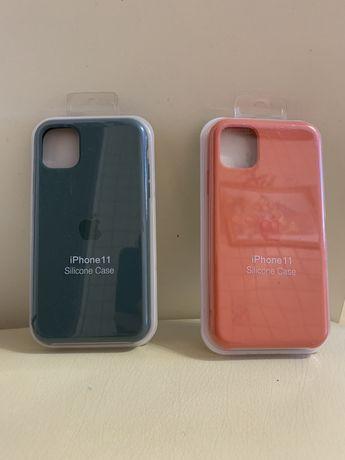 Чехол Valley IPhone 11 (silicone Valley case iphone 11)