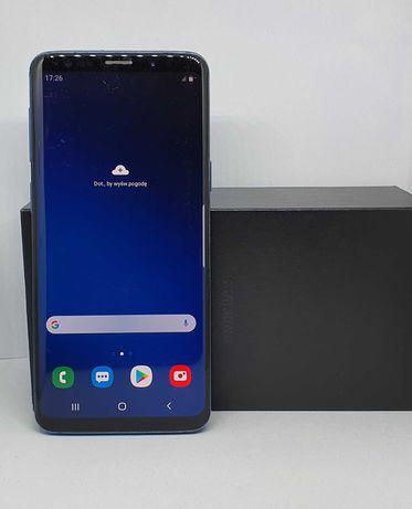 Samsung Galaxy S9 (4/64 gb), Lombard Jasło Czackiego
