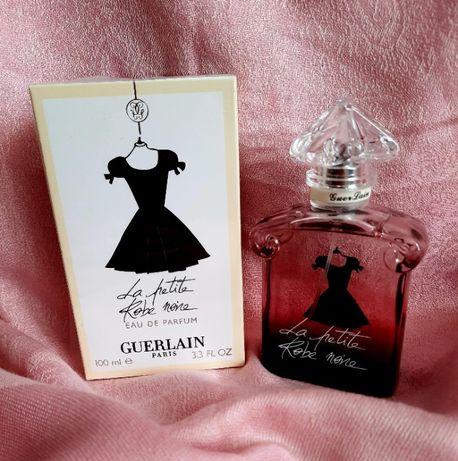 Perfumy damskie Guerlain La Petite Robe Noire 100ml