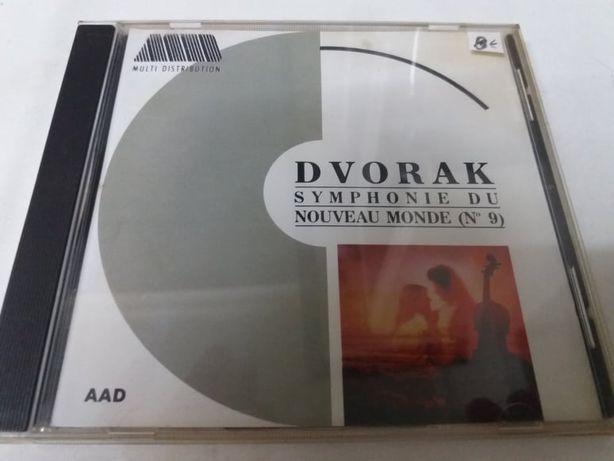 Antonin Dvorak : Symphonie du nouveau monde No.9