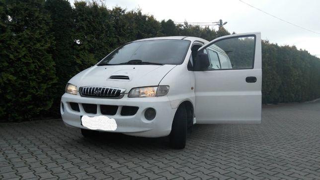 Sprzedam Hyundai H200