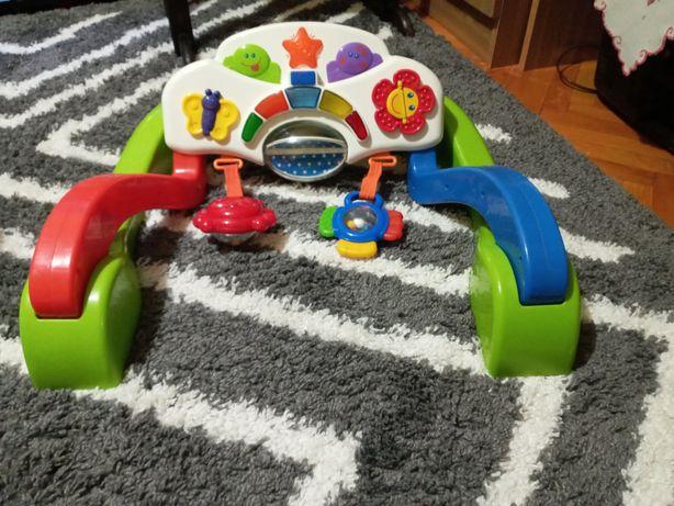 Chicco игрушка. Ходули детские