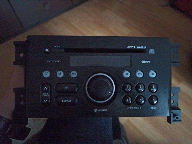 Radio suzuki grand Vitara