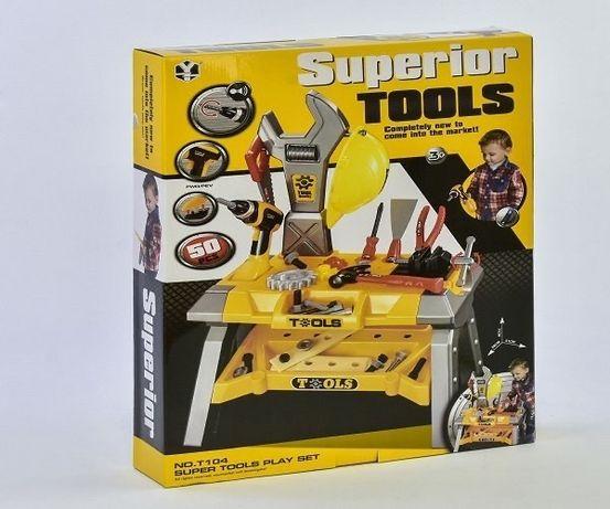 Набор инструментов Superior Tools