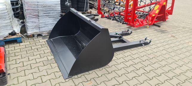 Szufla do wózka widłowego 150 cm hydrauliczna WIDLAK