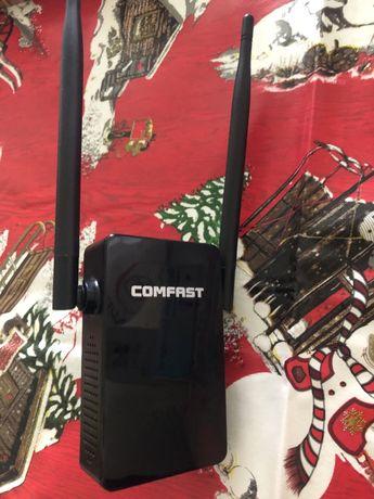 Repetidor sinal wifi Comfast