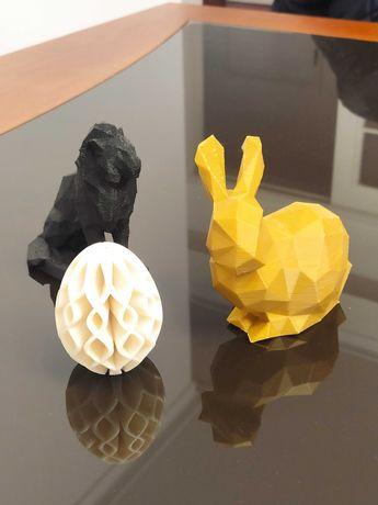 Fabrico de peças - Impressão 3D