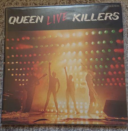 Płyta winylowa LP Queen - Live Killers