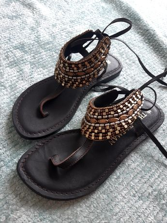 Calcado verao sandalias