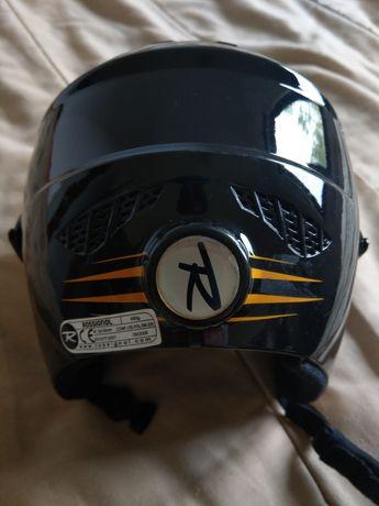 Kask narciarski Rossignol M 52-55