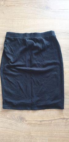 Dzianinowa spódnica ciążowa New Look r. 14