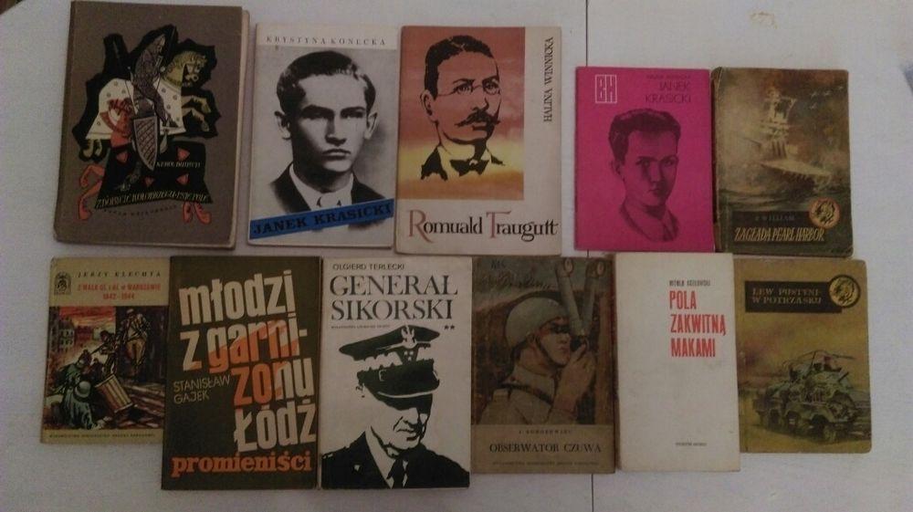 Książki historyczne Wieluń - image 1