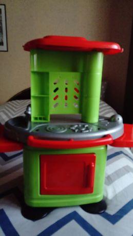Kuchennka Zabawkowa dla dzieci na baterie