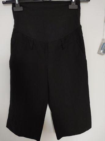 spodenki ciążowe XS H&M