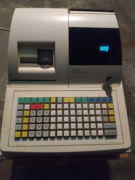 Vendo maquina registradora Samsung