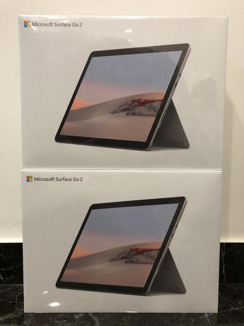 Планшет Microsoft Surface Go 2 Pentium/4/64GB / Новий / В наявності