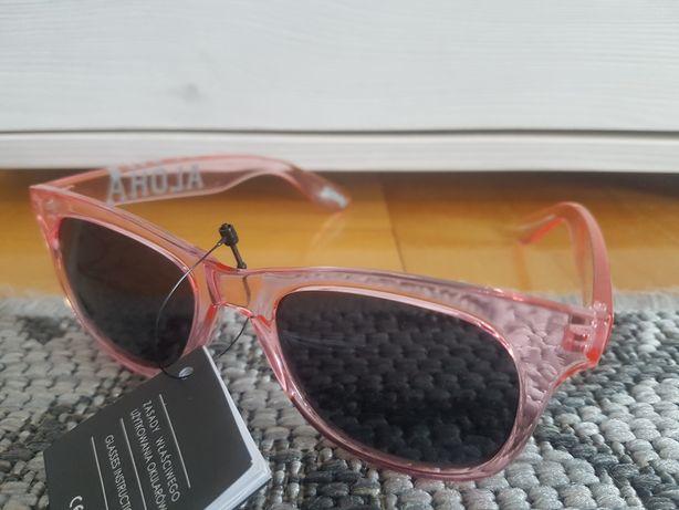 Okulary przeciwsłoneczne Sinsay Aloha