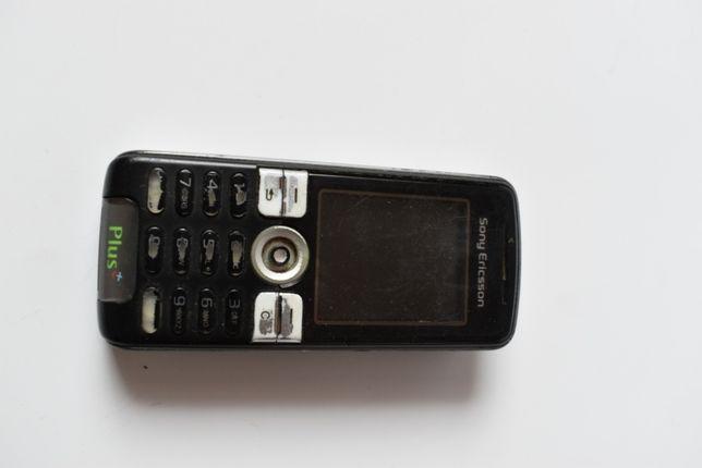 ładowarka + telefon Sony Ericsson