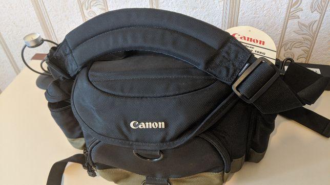 Сумка для камеры Canon DeLuxe