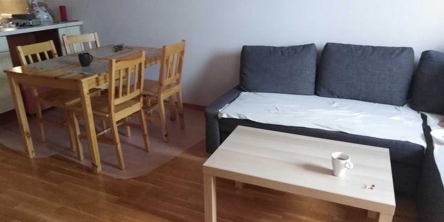 Mieszkanie 68 m Ursus Skorosze 3 pokoje miejsce parkingowe monitoring