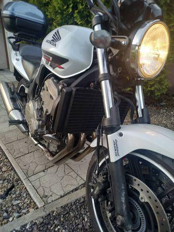Honda CBF 600N 2010r