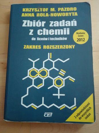Zbior zadan z chemii