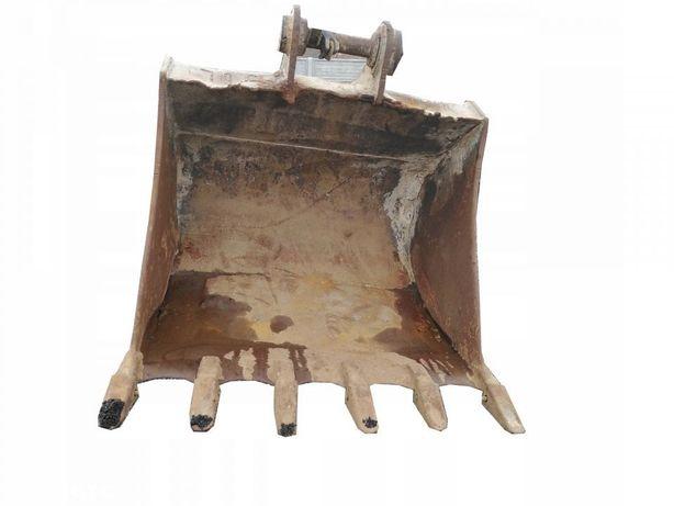 Łyżka kopiąca 110cm używana JCB CAT KOMATSU
