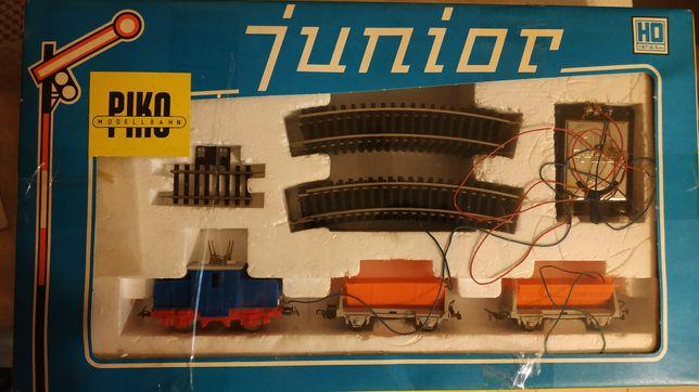Детская железная дорога Piko junior ГДР
