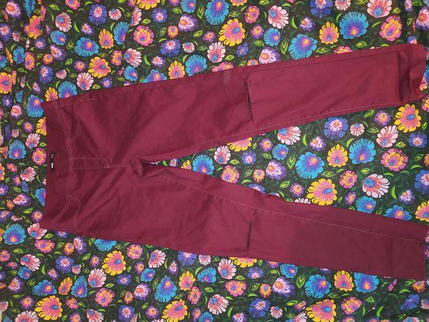 Nowe spodnie - L ---Sinsay