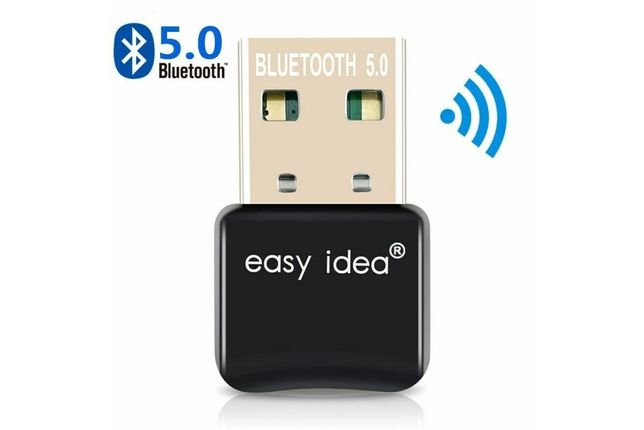 Bluetooth адаптер 5.0 EasyIdea