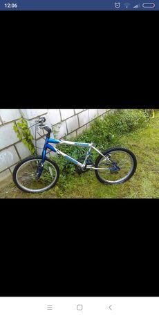 Sprzedam rower kupiony w Anglii, wymaga renowacji