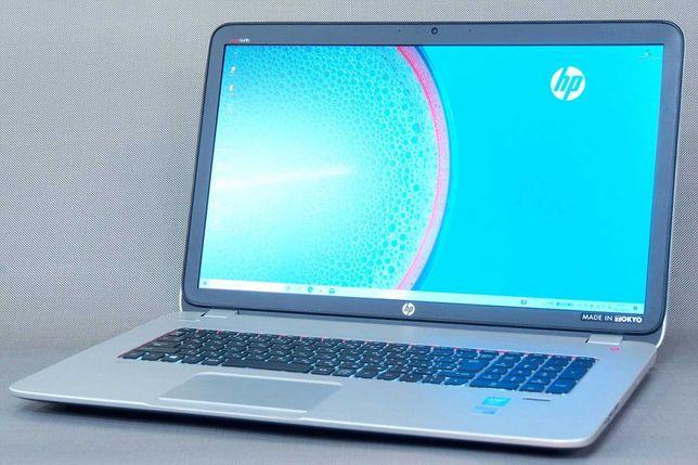 HP Envy i7/16GB/512SSD Notebook linha Profissional