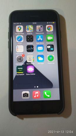Продам 7-ой айфон в идеальном техническом состоянии .