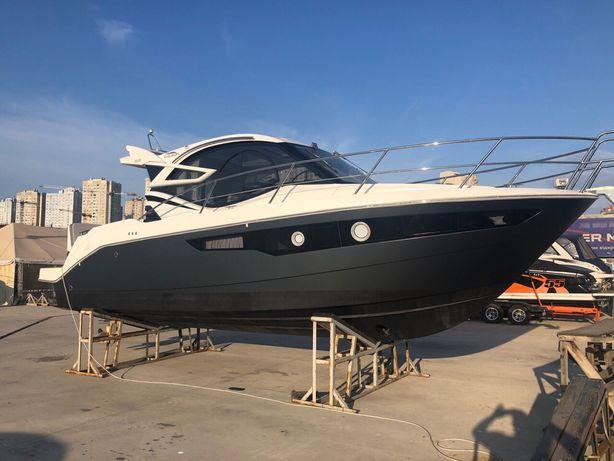 Скоростная моторная яхта Galeon 310 HTS