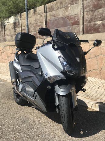 Yamaha T-max 530 ABS 2012