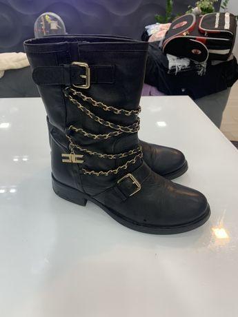 Ботинки,сапожки franchi