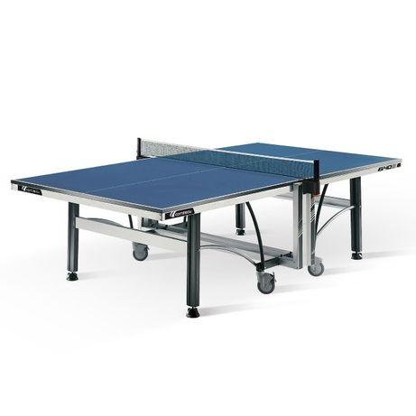 Stół tenisowy Cornilleau COMPETITION 640 ITTF Niebieski