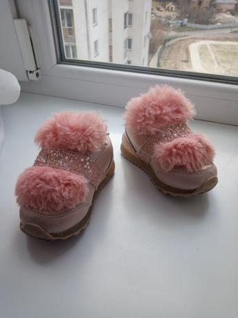 Кроссовки для девочки кросівки для дівчинки 20 розмір