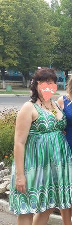 Нарядное платье беременюшкам