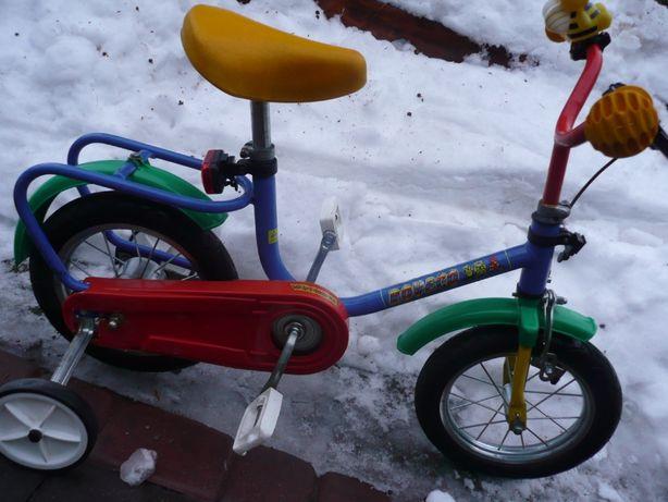Rowerek dla dziecka 12 cali