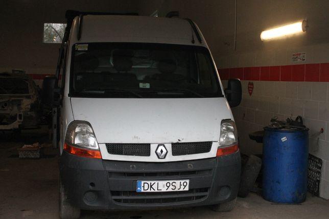 Sprzedam Renault Master