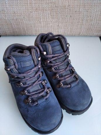 buty trekkingowe Peter Storm, półbuty, r.29, granatowe