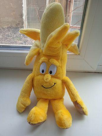 Мягкая игрушка банан