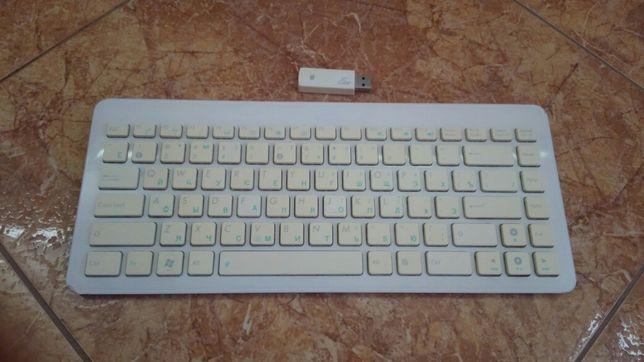 Беспроводная клавиатура ASUS EeePC, нерабочая