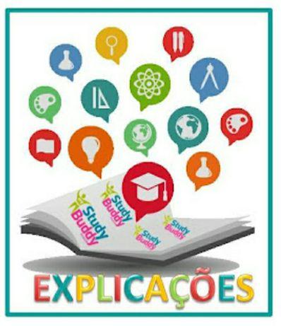 Explicações Português e Francês
